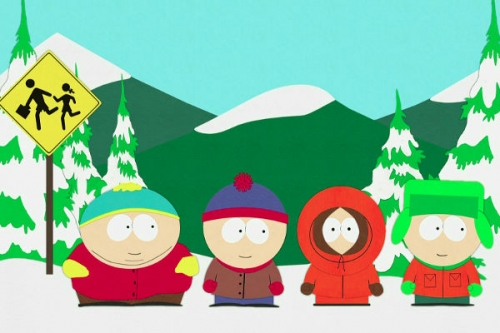 South Park XII./4. Comedy Central Extra 2017.01.12 22:30