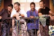 tv-műsor: NCIS: New Orleans I./3.