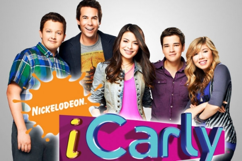iCarly 118. Nickelodeon 2017.01.12 23:10