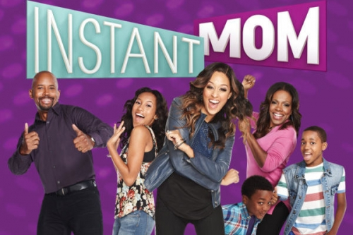 Instant Mom III./9. Comedy Central Extra 2017.01.12 09:00