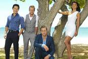 tv-műsor kép: Hawaii Five-O III./1.