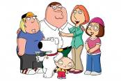 tv-műsor: Family Guy V./6.