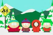 tv-műsor: South Park XIII./14.