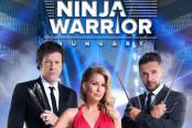 tv-műsor kép: Ninja Warrior Hungary 9.