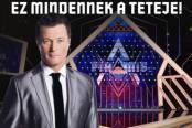 tv-műsor: A Piramis