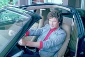 tv-műsor: Knight Rider III./9.