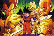 tv-műsor: Dragon Ball Z III./60.