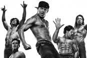 tv-műsor:  22:15 Magic Mike XXL