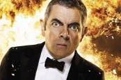 tv-műsor: Johnny English újratöltve