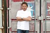 tv-műsor: James Martin: Mediterrán kaland