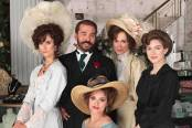 tv-műsor kép: Mr. Selfridge I./4.