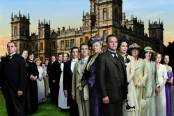 tv-műsor: Downton Abbey VI./9.